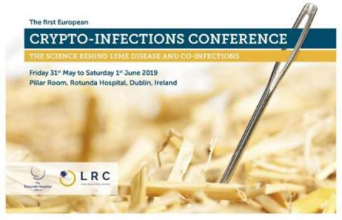 1st International Crypto Infections Conference